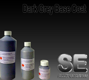 Dark Grey Base Coat