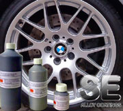 BMW Light Anthracite