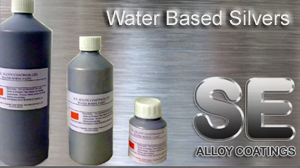 Water Base Silvers