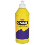 Advanced G Matt Flatting Liquid